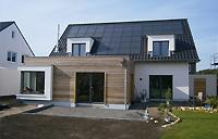Solar-Haus