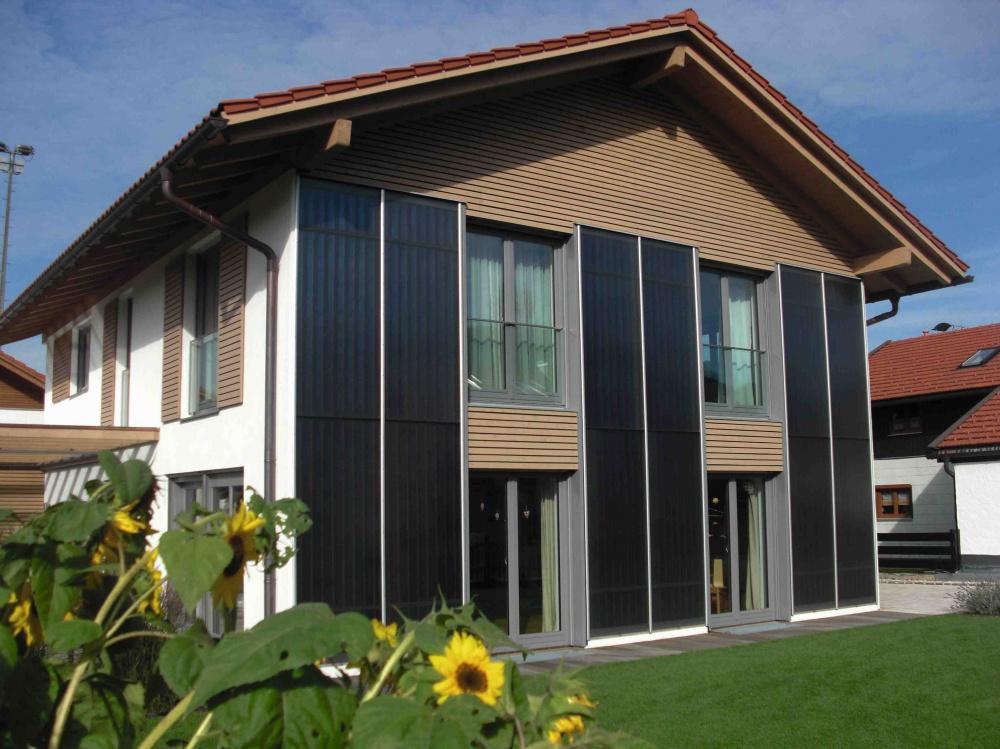 solarw rme f r zukunftsgerechtes wohnen sonnenhaus institut e v. Black Bedroom Furniture Sets. Home Design Ideas